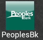 Peoples Bank App