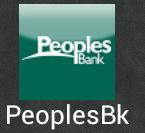 Peoples Bank App